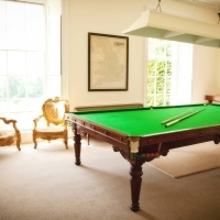 Snooker Room TBHC