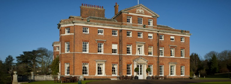 Welwyn Country House